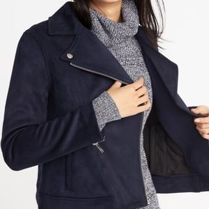 Cute zip up jacket